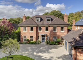 Westfield Road, Beaconsfield HP9. 6 bed detached house for sale