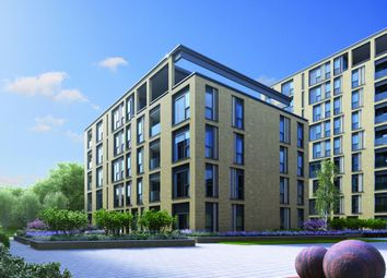 Thumbnail 2 bedroom flat for sale in The Schoolyard, Francis House, Eltringham Street, Wandsworth