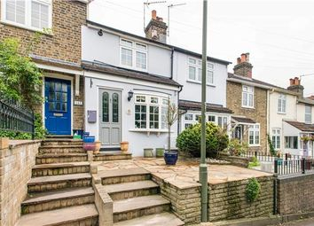 Thumbnail 2 bed terraced house for sale in Worlds End Lane, Orpington, Kent