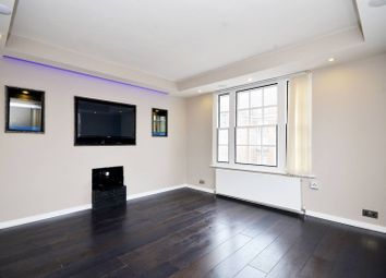 Thumbnail 1 bedroom flat for sale in Edgware Road, Hyde Park Estate