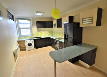 Thumbnail 1 bedroom flat to rent in Bath Road, Old Town, Swindon