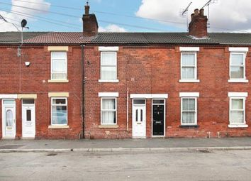 2 bed terraced house for sale in Great Central Avenue, Doncaster, South Yorkshire DN4