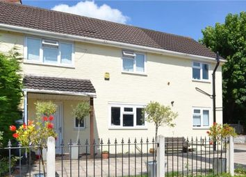 Thumbnail 4 bed semi-detached house for sale in Deans Close, Stoke Poges, Slough
