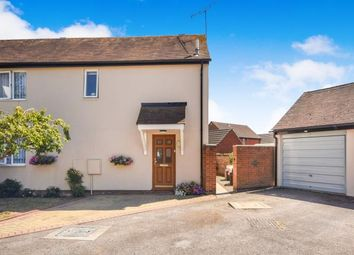 Thumbnail 3 bed semi-detached house for sale in South Woodham Ferrers, Chelmsford, Essex