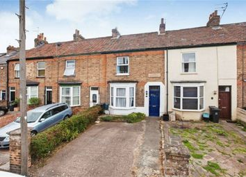 Thumbnail 3 bed terraced house to rent in Alma Street, Taunton