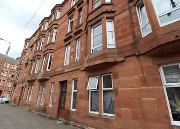 Thumbnail Studio to rent in Craigie Street, Govanhill, Glasgow