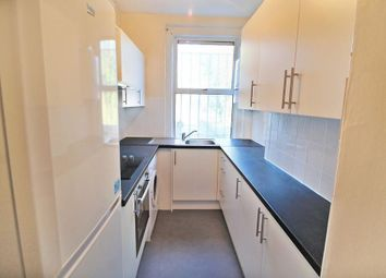 Thumbnail 1 bed flat to rent in Catford Broadway, London