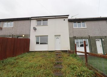 2 bed terraced house for sale in Hambleton Road, Coundon, Bishop Auckland DL14