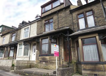 Thumbnail 4 bed terraced house for sale in Jesmond Avenue, Bradford