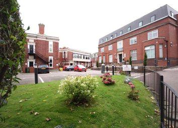 Thumbnail 1 bed flat for sale in Charleston House, Peel Street, Nottingham, Nottinghamshire