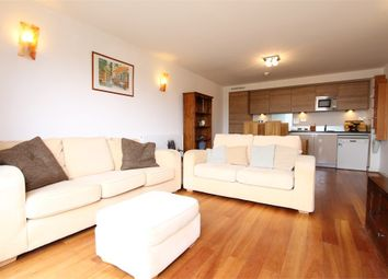 Thumbnail 2 bedroom flat for sale in Metcalfe Court, John Harrison Way, London