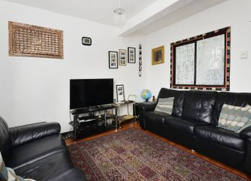 Thumbnail 3 bed maisonette for sale in Strathan Close, Southfields