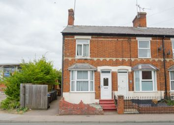 Thumbnail End terrace house for sale in The Pightle, Haverhill, Suffolk