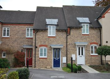 Thumbnail 2 bed terraced house to rent in Bridgewater Close, Salisbury