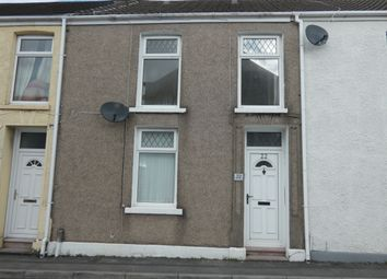 Thumbnail 3 bed terraced house for sale in Maescanner Road, Dafen, Llanelli