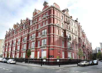 Thumbnail 4 bed flat to rent in Hyde Park Mansions, Chapel Street, London, UK