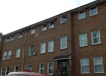 Thumbnail 2 bed flat to rent in 11 Stuart Court, Priory Gate Road, Dover