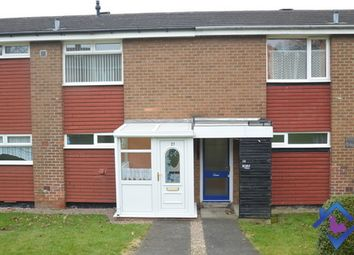 Thumbnail 3 bed terraced house to rent in Berryhill Close, Blaydon
