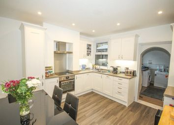 Thumbnail 2 bed semi-detached house for sale in William Street, Sittingbourne