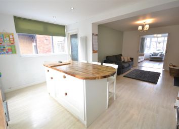 Thumbnail 3 bed semi-detached house for sale in Oakleigh Road, Stratford-Upon-Avon