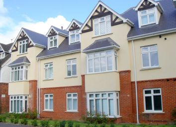 Thumbnail 2 bed flat to rent in Maybury Road, Woking