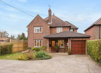 4 bed detached house for sale in Watchet Lane, Holmer Green, High Wycombe HP15