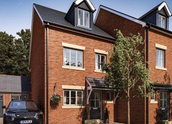 Thumbnail 3 bed semi-detached house for sale in Plot 6, Sand Mews, Bridgwater Ref#00009474
