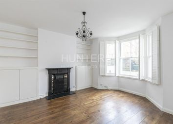 Thumbnail 3 bed flat to rent in Oakington Road, London