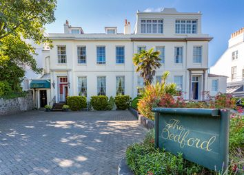 Thumbnail 19 bedroom terraced house for sale in Queens Road, St. Peter Port, Guernsey