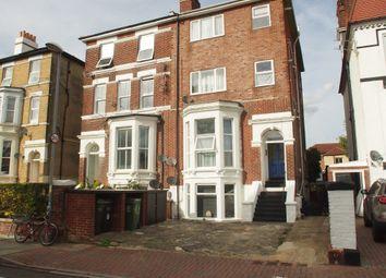 Thumbnail 1 bedroom property to rent in Salisbury Road, Southsea