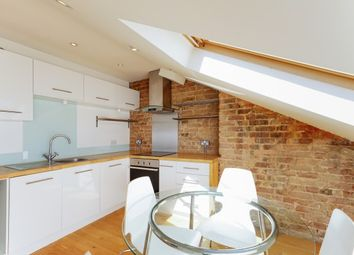 Thumbnail 1 bed flat to rent in The Barons, St Margarets