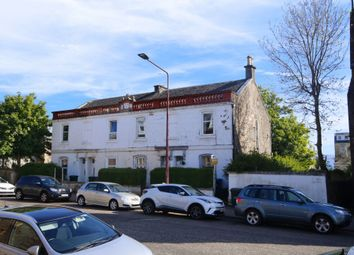 Thumbnail 1 bed flat for sale in 81A, West Princes St, Helensburgh