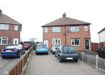 Thumbnail 2 bed semi-detached house for sale in Ralph Crescent, Kingsbury, Tamworth