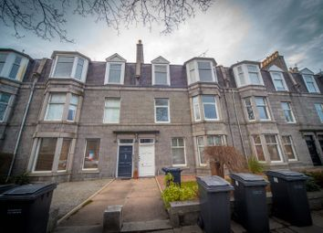 Thumbnail 2 bed flat to rent in Forest Avenue, West End, Aberdeen
