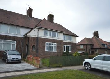 Thumbnail 3 bed terraced house for sale in Port Causeway, Bromborough, Wirral