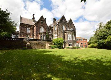 Thumbnail 2 bed flat to rent in St Anns Grange, St Anns Lane, Leeds