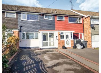 3 bed terraced house for sale in Marie Drive, Birmingham B27