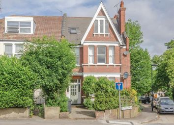 Thumbnail 1 bed property for sale in Alexandra Park Road, London