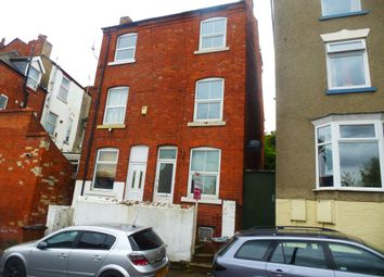 Thumbnail 3 bed terraced house for sale in Hollis Street, New Basford, Nottingham