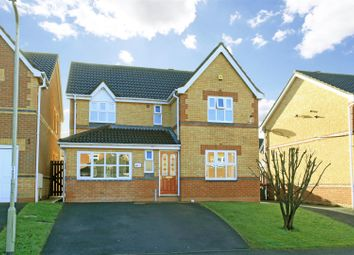 Thumbnail 4 bedroom property for sale in Yellowstone Close, St. Georges, Telford