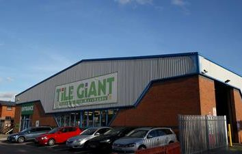 Thumbnail Light industrial for sale in Anchor Road, Longton, Stoke On Trent