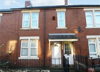 Thumbnail 3 bedroom flat for sale in Coach Road, Wallsend, Tyne And Wear