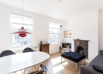 Thumbnail 1 bedroom flat to rent in Edinburgh Road, London