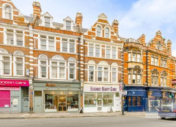 Thumbnail Room to rent in Crouch End Hill, London