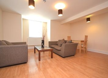 Thumbnail 1 bed flat to rent in Brookfield Avenue, Harehills, Leeds