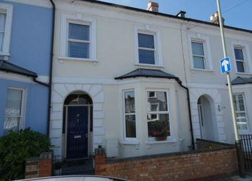 Thumbnail 3 bed terraced house for sale in Leighton Road, Cheltenham
