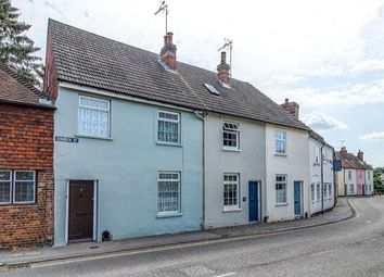 Thumbnail 2 bedroom end terrace house for sale in Alton, Hampshire