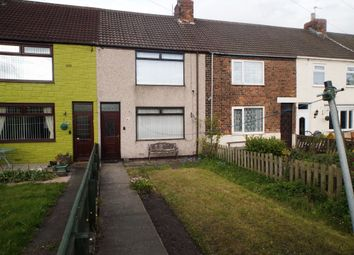 Thumbnail 2 bed terraced house for sale in 42 Milbank Terrace, Wingate
