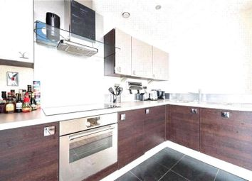 Thumbnail 2 bed flat to rent in Elektron Tower, Blackwall Way, London