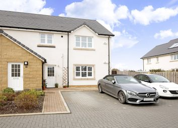 Thumbnail 1 bed flat for sale in Elginhaugh Gardens, Dalkeith